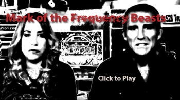Mark of the Frequency Beasts marquee