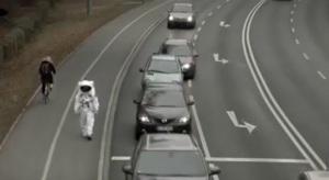 astronaut highway